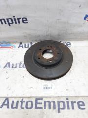 Тормозной диск передний MITSUBISHI ECLIPSE 2005
