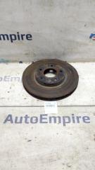 Тормозной диск передний передний MITSUBISHI LANCER 2007