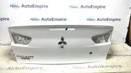 Крышка багажника MITSUBISHI LANCER 2007