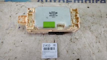 Блок предохранителей MITSUBISHI GALANT 2000