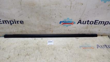 Бархотка стекла задняя левая MITSUBISHI AIRTREK 2004