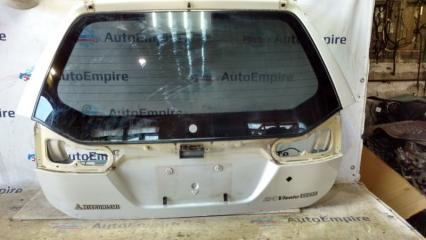 Крышка багажника MITSUBISHI GALANT 2000