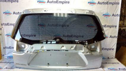 Крышка багажника MITSUBISHI OUTLANDER XL 2008