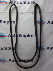 Уплотнительная резинка передняя левая MITSUBISHI GALANT 1996 EA5A 6A13 MR 214275 Б/У