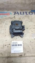 Моторчик заслонки печки Mitsubishi Galant EA3A 4G64 2003 (б/у)