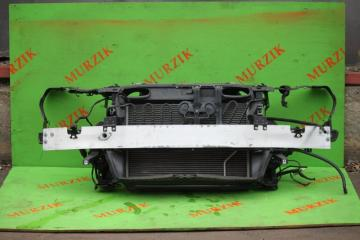 Рамка радиатора передняя MERCEDES C-CLASS 2006