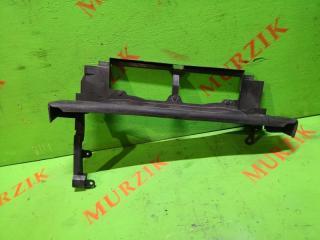 Диффузор радиатора MERCEDES 2001