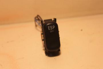 Кнопка ESP MERCEDES E-CLASS 1997
