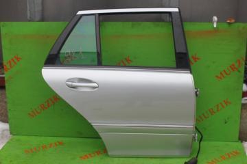 Дверь задняя правая MERCEDES C-CLASS 2007