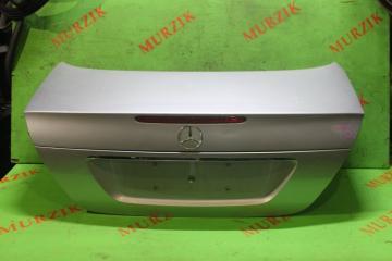 Крышка багажника MERCEDES E-CLASS 2006