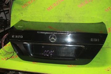 Крышка багажника MERCEDES E-CLASS 2005