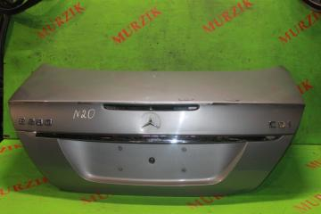 Крышка багажника MERCEDES E-CLASS 2007