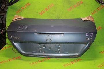 Крышка багажника MERCEDES E-CLASS 2004
