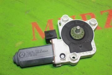 Моторчик стеклоподъёмника задний левый MERCEDES E-CLASS 2004