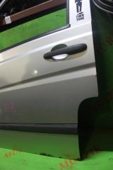 Запчасть ручка двери передняя левая MERCEDES VITO 2004