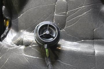 Динамик пищалка задний левый MERCEDES 2004