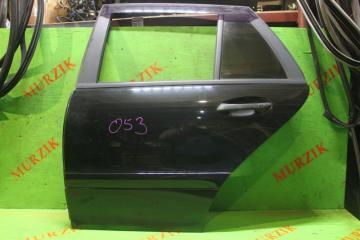 Дверь задняя левая MERCEDES C-CLASS 2004