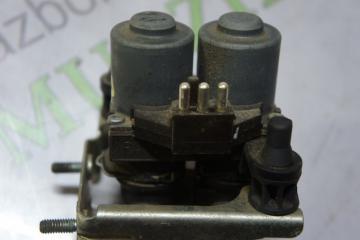 Клапан печки MERCEDES E-CLASS 1998