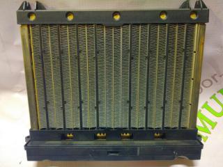 Радиатор печки MERCEDES VITO 2004