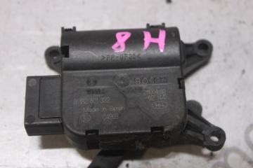 Моторчик заслонки отопителя MERCEDES VITO 2004