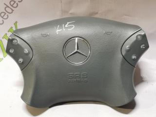 Подушка безопасности в руль MERCEDES C-CLASS 2002