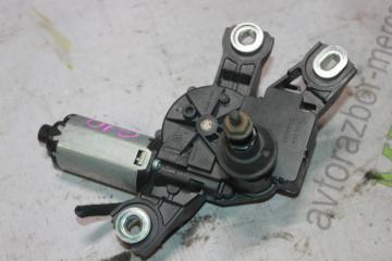 Мотор стеклоочистителя задний VOLKSWAGEN PASSAT B6 2007