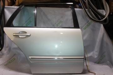 Дверь задняя правая MERCEDES E-CLASS 2000