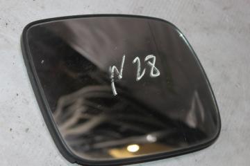 Зеркальный элемент правый MERCEDES V-CLASS 1998