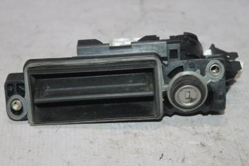 Ручка крышки багажника MERCEDES 2004