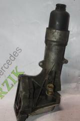 Радиатор масляный MERCEDES 2004