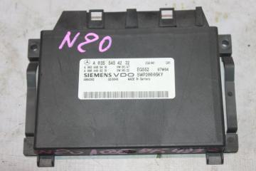 Блок управления АКПП MERCEDES 2007