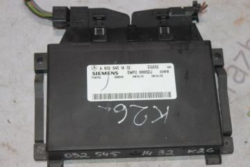 Блок управления АКПП MERCEDES E-CLASS 2003