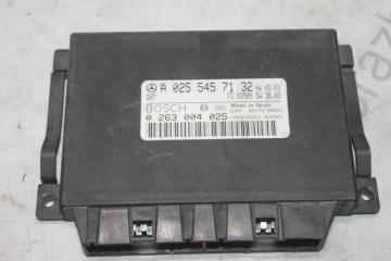Блок управления парктрониками MERCEDES E-CLASS 2003
