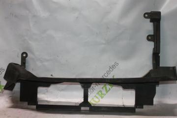 Диффузор радиатора MERCEDES CLK-CLASS 2002