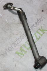 Радиатор масляный VOLKSWAGEN PASSAT B6 2007
