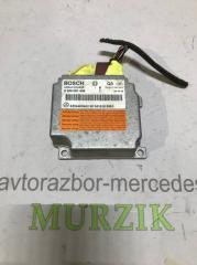 Блок управления airbag MERCEDES VITO 2004
