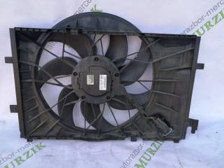 Вентилятор охлаждения MERCEDES C-CLASS 2004