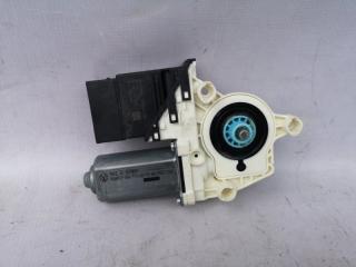 Моторчик стеклоподъёмника задний левый VOLKSWAGEN PASSAT B6 2007