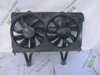 Вентилятор охлаждения MERCEDES E-CLASS 1995