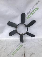 Крыльчатка вентилятора MERCEDES E-CLASS 1995