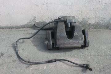 Суппорт тормозной передний правый MERCEDES CLK-CLASS 2000