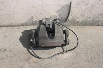 Суппорт тормозной передний левый MERCEDES CLK-CLASS 2000