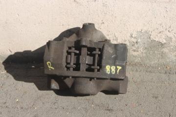 Суппорт тормозной задний правый MERCEDES CLK-CLASS 2000