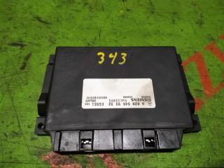 Блок управления АКПП MERCEDES CLK-CLASS 1998