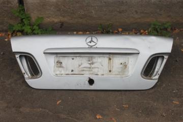 Крышка багажника MERCEDES CLK-CLASS 1999