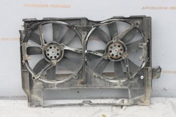 Вентилятор охлаждения MERCEDES CLK-CLASS 1999