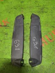 Пыльник крыла передний MERCEDES CLK-CLASS 2002