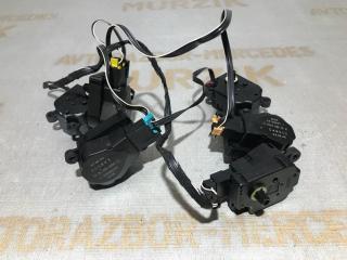 Запчасть моторчик заслонки печки MERCEDES E-CLASS 2008