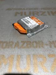 Блок управления airbag MERCEDES CLK-CLASS 2001