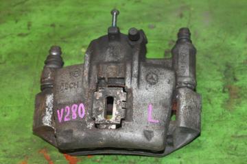 Суппорт тормозной передний левый MERCEDES V-CLASS 2001